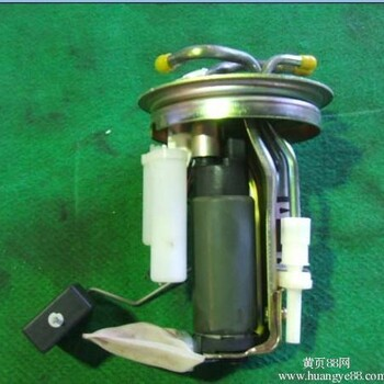 汽车汽油泵图片