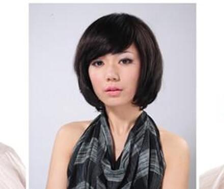 【真发假发套在深圳哪里有卖?】_深圳假发套